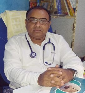 dr-prem-kumar-hc-para-medical-college-principal