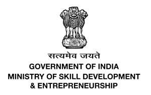 ministry of skill development and entrepreneurship logo