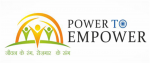 power to empower logo